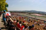 Tribune G 1-17, GP Barcelone<br />Circuit de Catalogne Montmelo